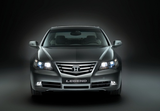 HONDA Legend Sedan V