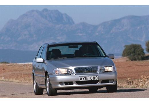 VOLVO S70 I sedan przedni lewy