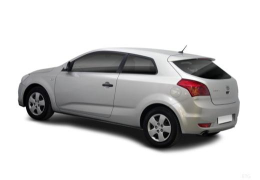 KIA Ceed Proceed II hatchback tylny lewy