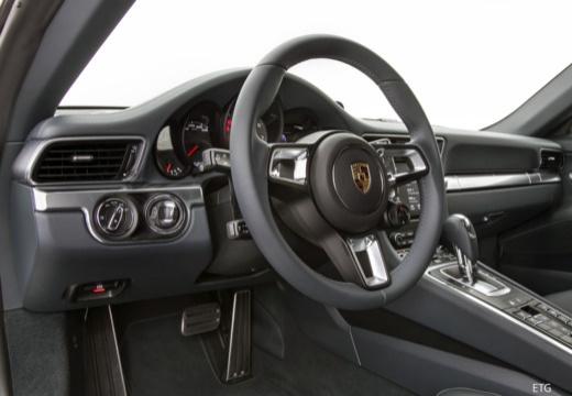 PORSCHE 911 Cabrio 991 II kabriolet tablica rozdzielcza