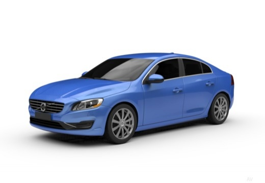 VOLVO S60 D3 Drive-E Dynamic Edition Kinetic Sedan V 2.0 150KM (diesel)