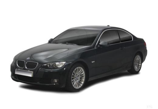 BMW Seria 3 E92 I coupe przedni lewy