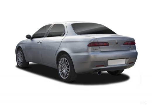 ALFA ROMEO 156 sedan tylny lewy