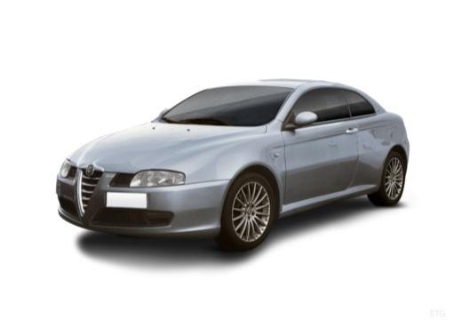 ALFA ROMEO GT coupe przedni lewy