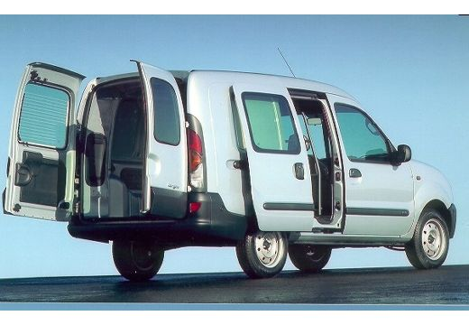 renault kangoo 1 4 rte babie lato kombi i 75km 2000. Black Bedroom Furniture Sets. Home Design Ideas