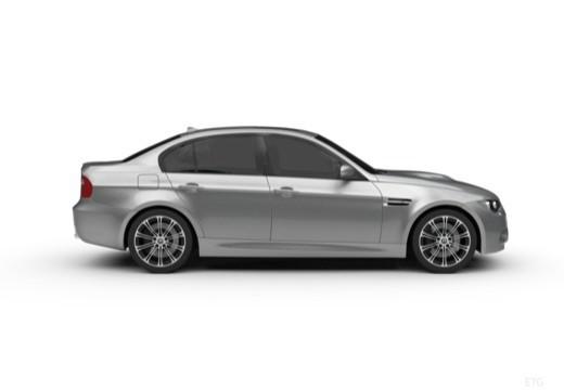 BMW Seria 3 E90 I sedan boczny prawy