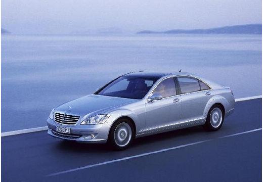 MERCEDES-BENZ S 420 CDI Sedan W 221 I 4.0 320KM (diesel)