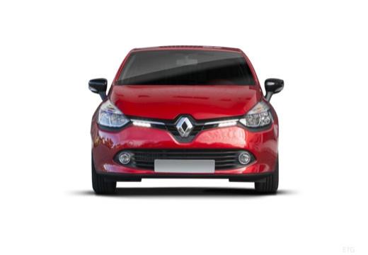 RENAULT Clio IV I hatchback przedni
