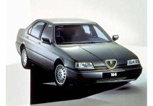 ALFA ROMEO 164 sedan przedni prawy