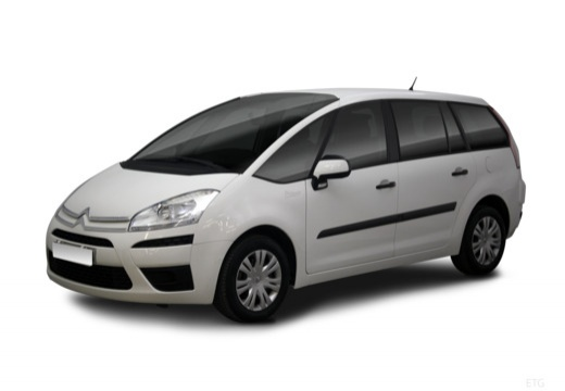 citroen c4 gr picasso 1 6 hdi selection kombi grand ii 112km 2011. Black Bedroom Furniture Sets. Home Design Ideas