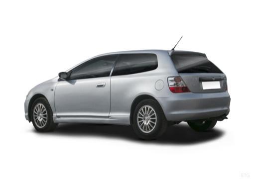 HONDA Civic V hatchback tylny lewy