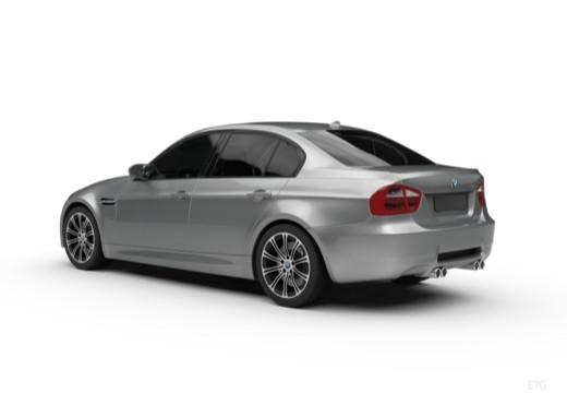 BMW Seria 3 E90 I sedan tylny lewy