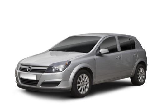OPEL Astra III I hatchback przedni lewy