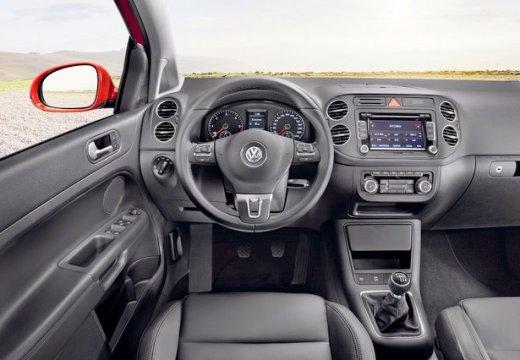 VOLKSWAGEN Golf VI Plus hatchback