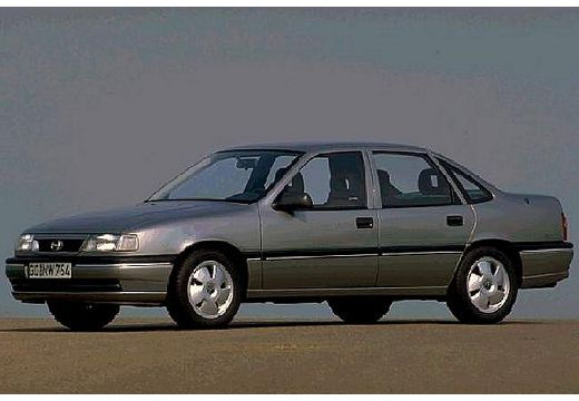 OPEL Vectra A II sedan szary ciemny przedni lewy
