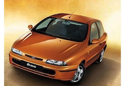 FIAT Bravo hatchback przedni lewy