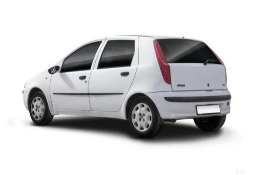 FIAT Punto II I hatchback tylny lewy