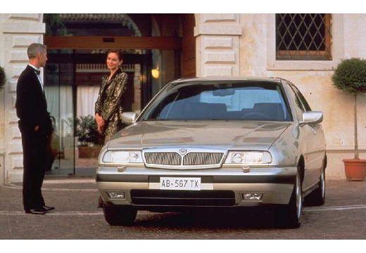 LANCIA Kappa Sedan