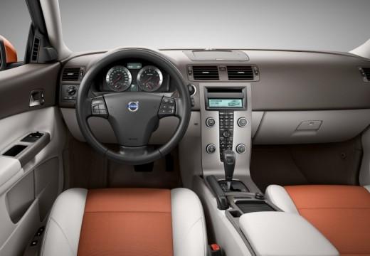 VOLVO C30 II hatchback tablica rozdzielcza