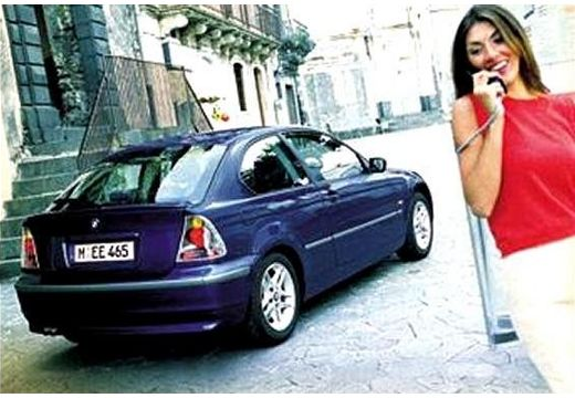 BMW Seria 3 Hatchback