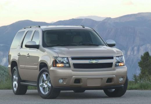 CHEVROLET Tahoe 5.3 LS 4WD Kombi II 320KM (benzyna)