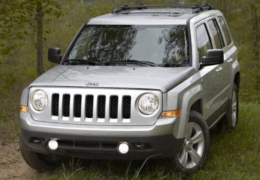 JEEP Patriot Kombi