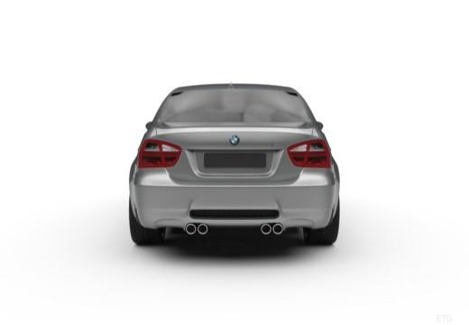BMW Seria 3 E90 I sedan tylny