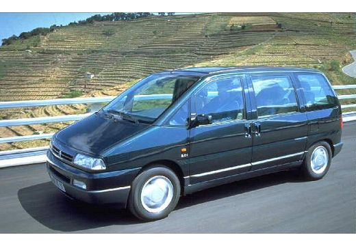CITROEN Evasion Van I