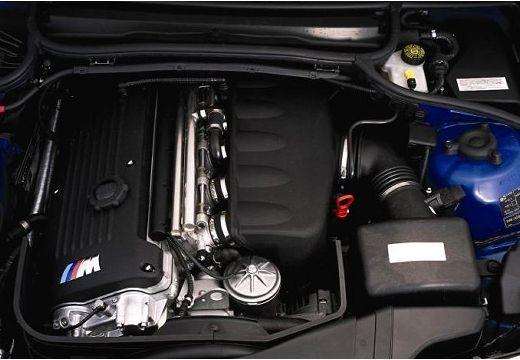 BMW Seria 3 Cabriolet E46 kabriolet silnik