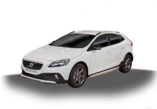 VOLVO V40 CC T3 Drive-E Base Hatchback I 2.0 152KM (benzyna)