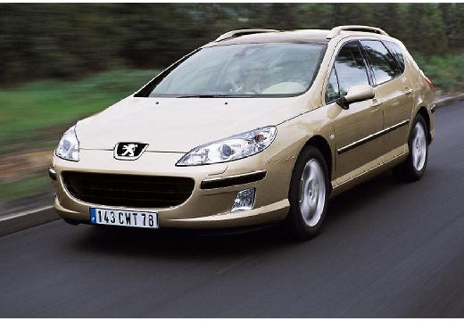peugeot 407 2 0 hdi u move kombi sw i 136km 2007. Black Bedroom Furniture Sets. Home Design Ideas