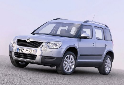 skoda yeti. Black Bedroom Furniture Sets. Home Design Ideas