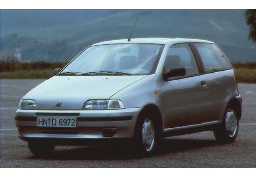 FIAT Punto I hatchback przedni lewy