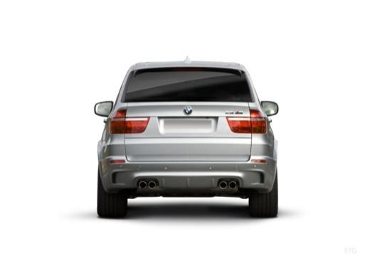 BMW X5 X 5 E70 kombi tylny