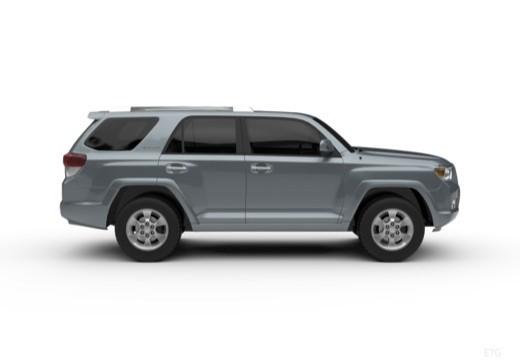 Toyota 4Runner II kombi boczny prawy