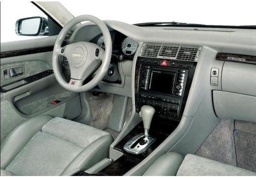 AUDI A8 Sedan /S8 D2