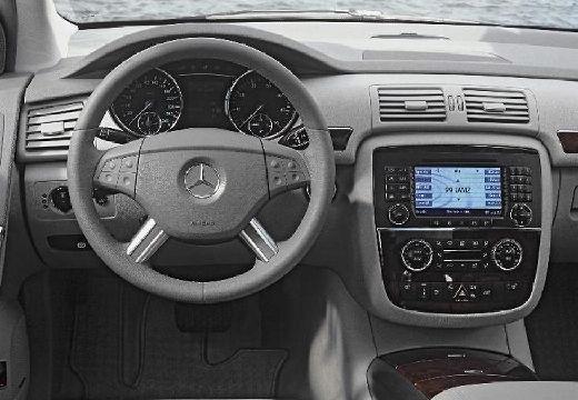 MERCEDES-BENZ R 350 CDI L 4-Matic Kombi W 251 II 3.0 224KM (diesel)
