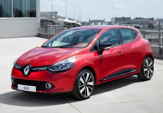 RENAULT Clio 0.9 Energy TCe Expression Hatchback IV I 90KM (benzyna)