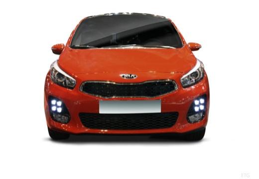 KIA Ceed Proceed V hatchback przedni