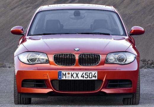 BMW 135i Coupe E82 I 3.0 306KM (benzyna)