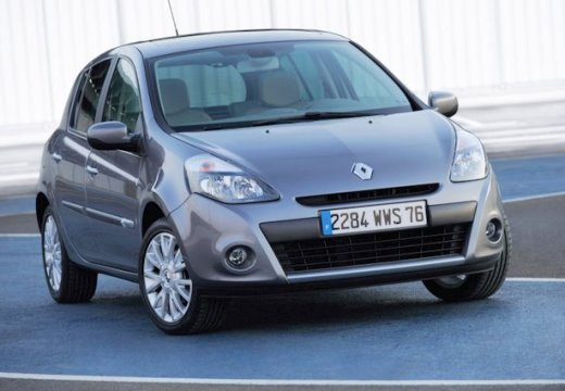 RENAULT Clio Hatchback Collection