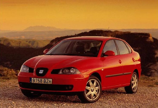 SEAT Cordoba 1.4 TDI Reference Sedan III 1.5 70KM (diesel)