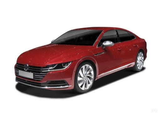 VOLKSWAGEN Arteon 1.5 TSI ACT Evo Essence Hatchback I 150KM (benzyna)