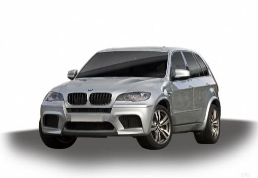 BMW X5 X 5 E70 kombi silver grey przedni lewy