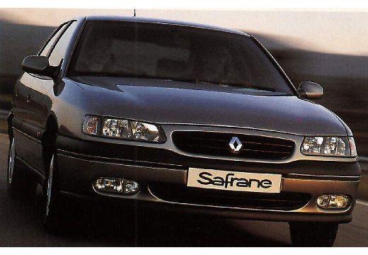 RENAULT Safrane Hatchback