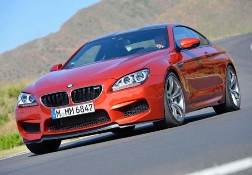 BMW M6 Coupe F13 I 4.4 560KM (benzyna)