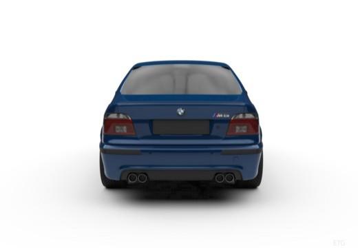 BMW Seria 5 E39/4 sedan tylny