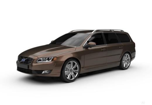 VOLVO V70 T4 Drive-E Dynamic Momentum Kombi IV 2.0 190KM (benzyna)