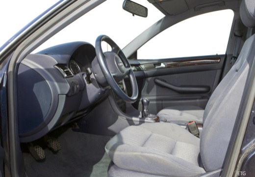 AUDI A6 /S6 Avant 4B II kombi wnętrze