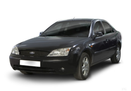 FORD Mondeo III sedan przedni lewy